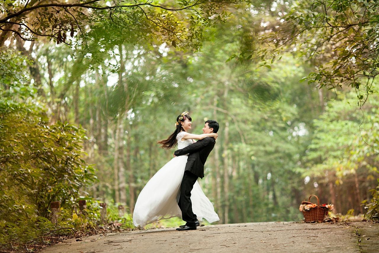 Tendências Tecnológicas para casamentos