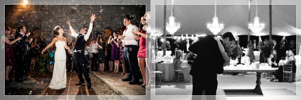 A Festa e a Primeira Dança